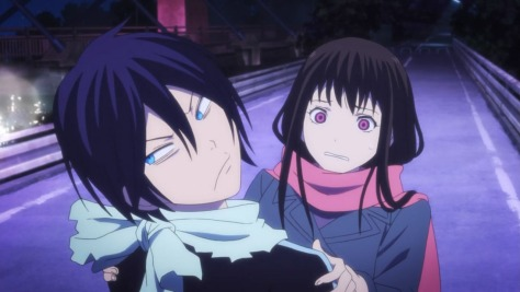 Noragami - 01 - Large 35