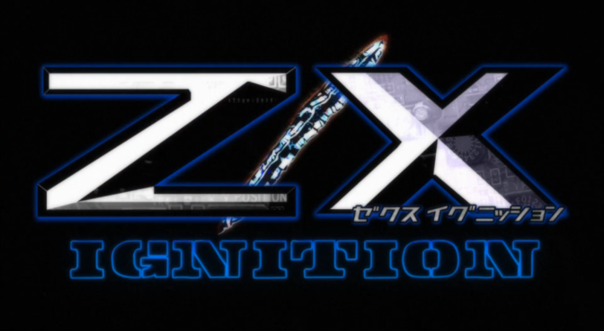 [Winter 2014] Z/X Ignition