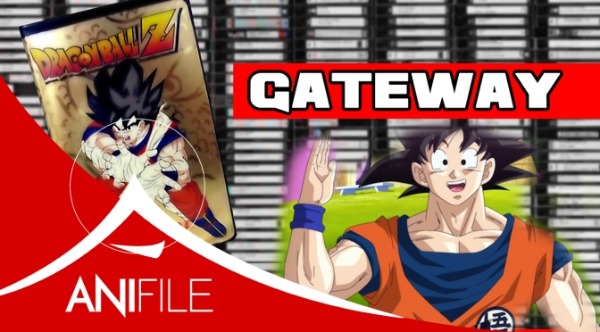 GATEWAY: The Voices of Goku [Dragonball Z Part Two]
