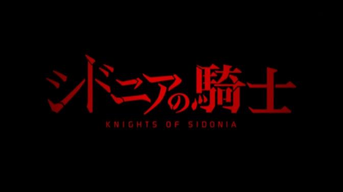 Knights of Sidonia [Sidonia no Kishi] [UPDATED]