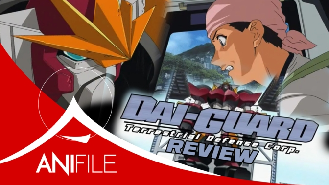 Dai-Guard REVIEW
