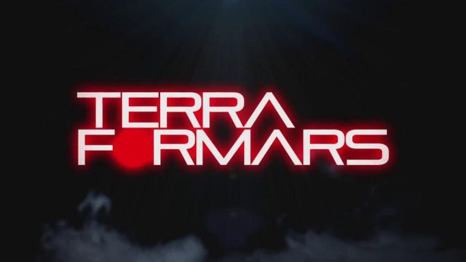 Terraformars REVIEW