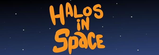 Bad Fanfiction Theatre: Halo – Halos in Space
