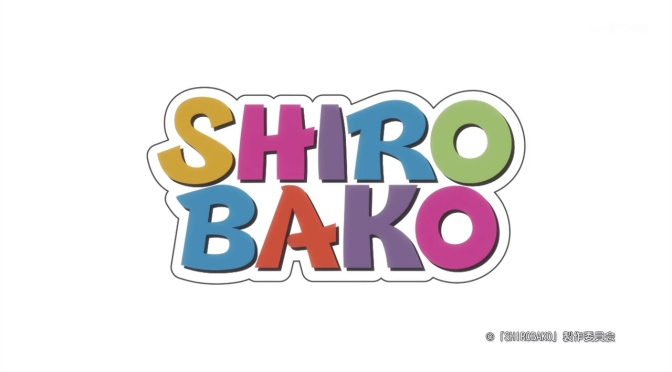 SHIROBAKO REVIEW