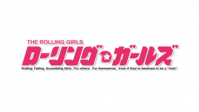 The Rolling Girls REVIEW
